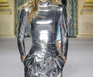 dress, fashion, and futuristic image