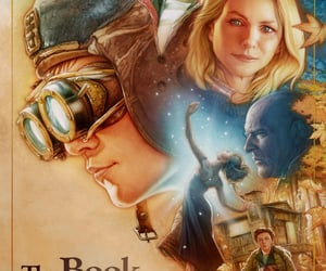 art and the book of henry image