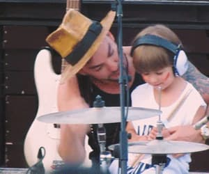 30 seconds to mars, kid, and shannon leto image
