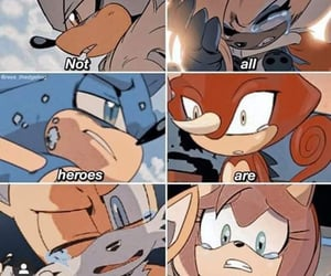 phrases, silver the hedgehog, and miles tails prower image