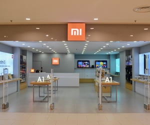 open mi store, how to open mi store, and mi store open process image