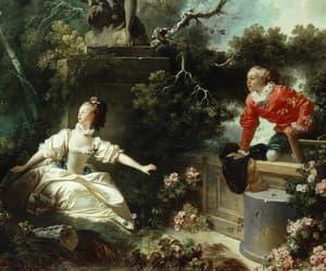 art, art history, and rococo image