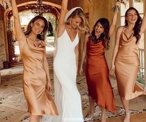 bridesmaid dresses, short bridesmaid dresses, and sheath bridesmaid dresses image
