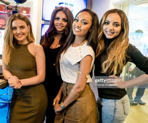 Beautiful Girls, jade thirlwall, and little mix image