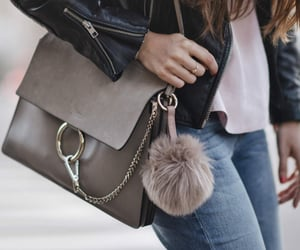 fashion, chic, and details image