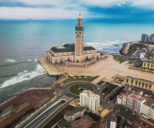 4 days in morocco, casablanca to marrakech, and 4 days from casablanca image