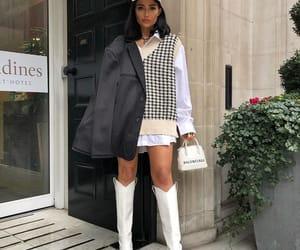 Balenciaga, blogger, and fashion image