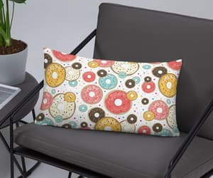 etsy, pillows, and colorful pillow image