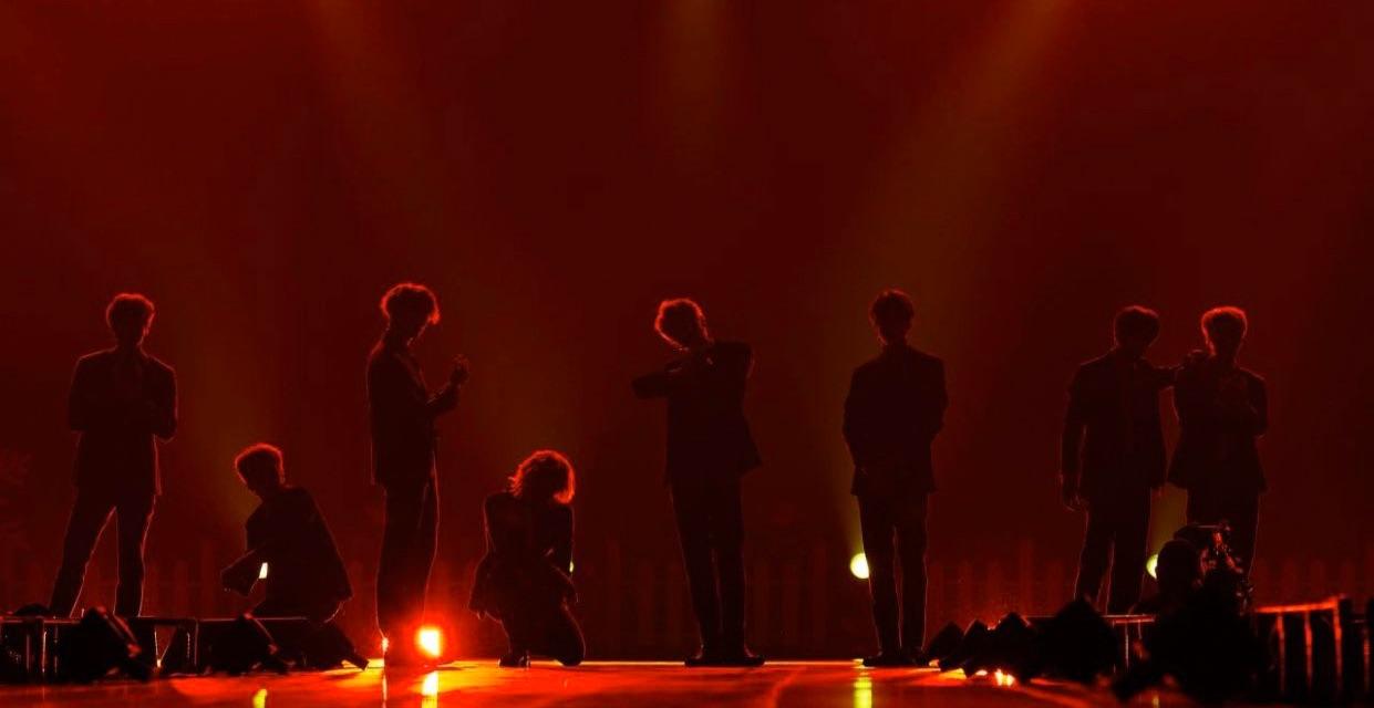concert, jaehyun, and taeil image