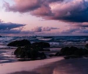 australia, nature, and sea image