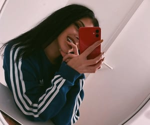 adidas, blue, and famous image