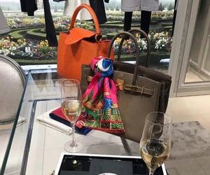 aesthetic, luxury, and bag image