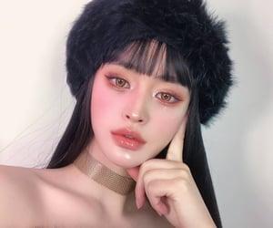 asian, asian girl, and fashion image