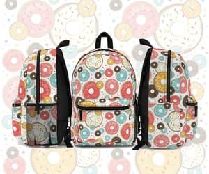 backpack, etsy, and kawaii backpack image