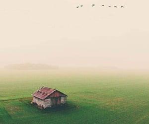 casa, simplicidade, and farm image