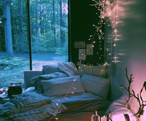 apartment, tumblr, and evening image