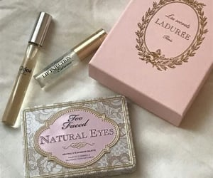 too faced and pink image