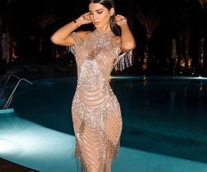 dress, clothing, and fashion image