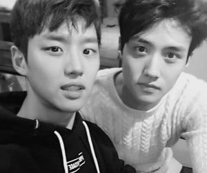 b&w, lq, and yeo one image
