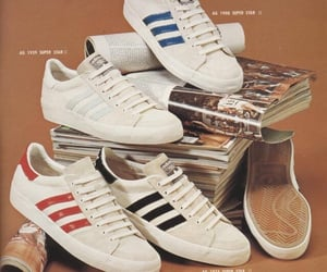 adidas, shoes, and theme image
