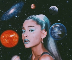 edit, ariana, and arianagrande image