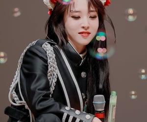 idols, kpop, and moonbyul image
