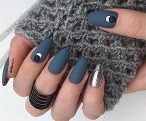 nail art&rings image