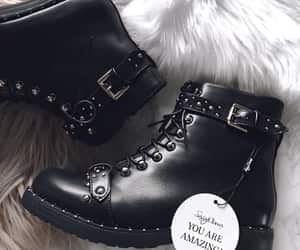 boots, ankle boots, and shoes image