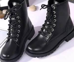 ankle boots and boots image