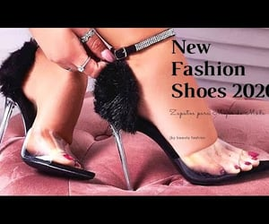 beauty, trendy, and zapatos image
