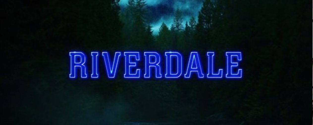 article, riverdale, and blossom image