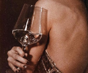 wine and party image