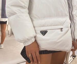fashion, Prada, and style image