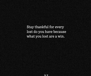 happy, quotes, and thankful image