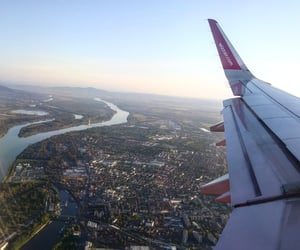 birdseyeview, budapest, and hungary image