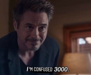 Avengers, confused, and confusion image