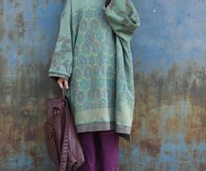 etsy, green dress, and women dress image