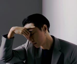 exo, zhang yixing, and kpop image