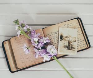 books, nostalgia, and retro image