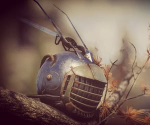 blue, branch, and fallout image