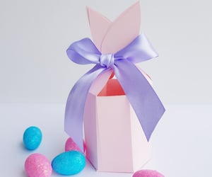 bunny, crafts, and pretty image