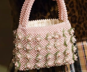 bags, fw20, and fashion image