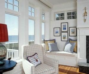 windows and reading nooks image