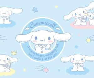 cinnamoroll, japan, and cute image