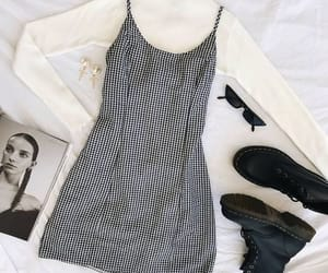 chic, ropa, and clothes image