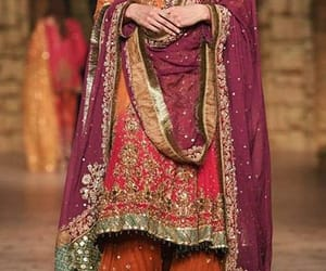 indian wedding dresses and pakistani bridal dresses image