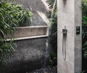 adventure, nature, and showers image