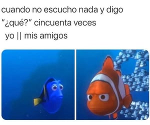 amigos, humor, and nemo image