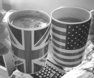 usa, england, and cup image