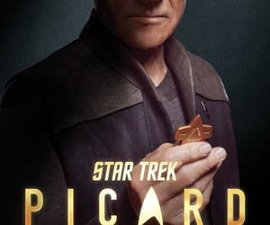 picard and star trek image
